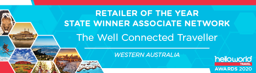 Hello World Retailer of the Year Award 2020