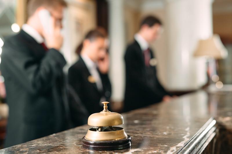 concierge service perth